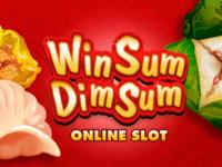logo win sum dim sum microgaming slot game