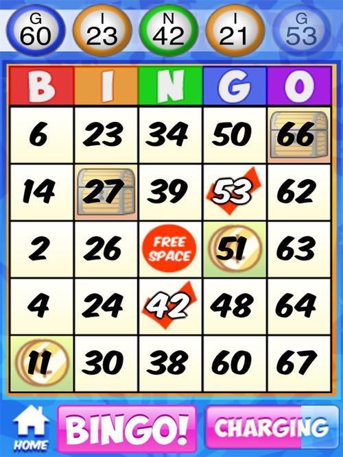 Bingo Mexico