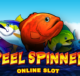 Play Reel Spinner online slot at Euro Palace online casino and reel in big wins