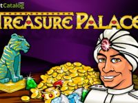Treasure Palace 1