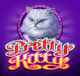 logo pretty kitty microgaming slot game